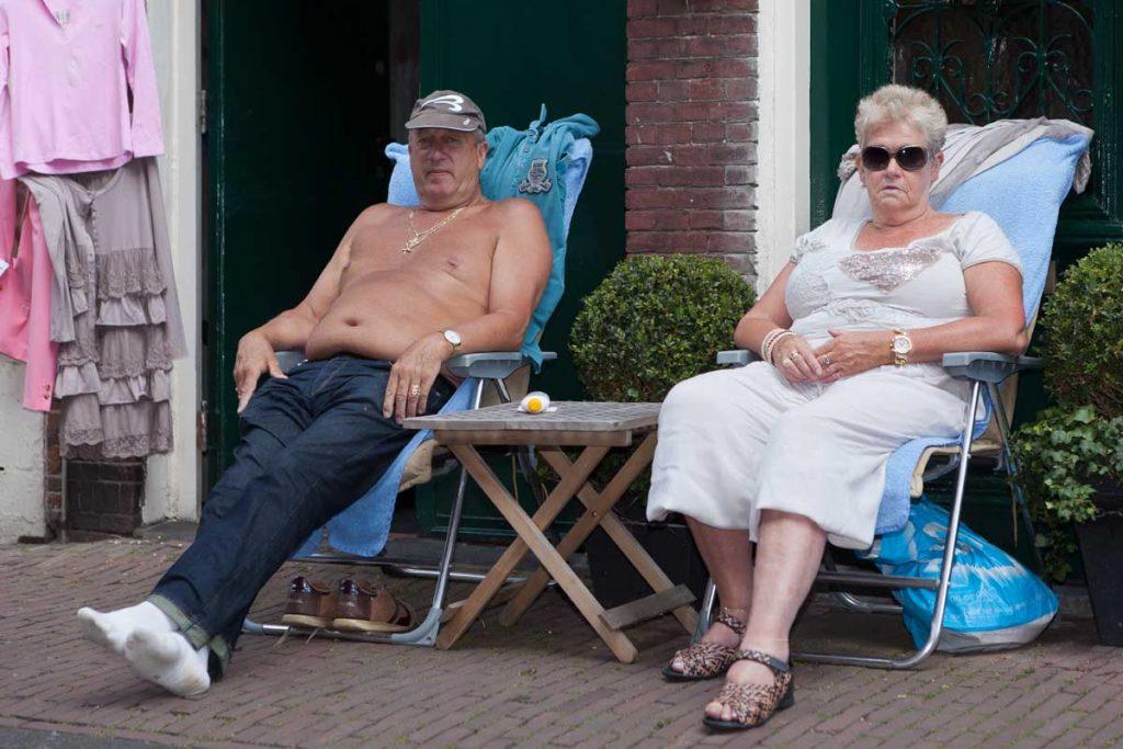 Mensen in Leiden-1