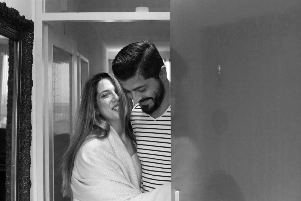 Herberg de vreemdeling - Nour en Kareem
