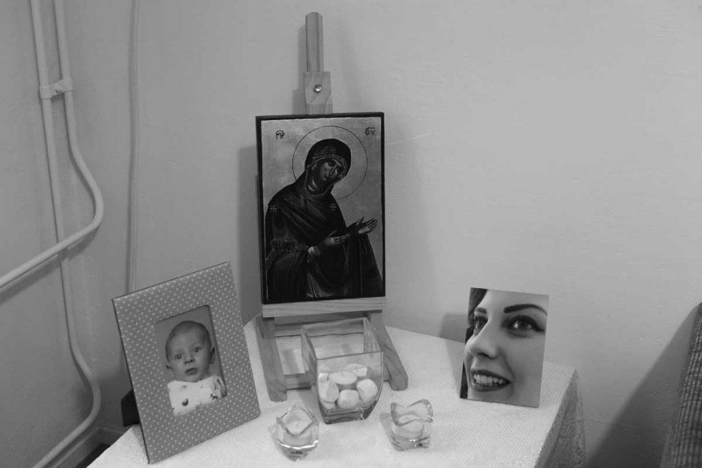Herberg de vreemdeling - Hassan en Rahaf